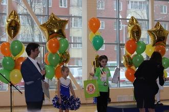 Третий открытый турнир по ментальной арифметике в г.Мытищи