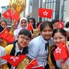 Мечтаете побывать в Гонконге? Участвуйте в акции от Пифагорки!