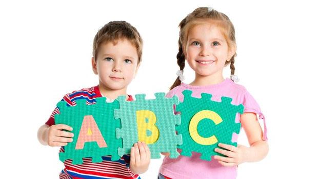 обучение английскому для детей